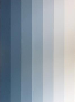 """""""mire"""" 2012 92x73cm acrylique sur toile"""